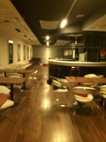 Sala Restaurante Italiano Da Luca