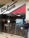 Entrada Centro Comercial Restaurante Italiano Da Luca